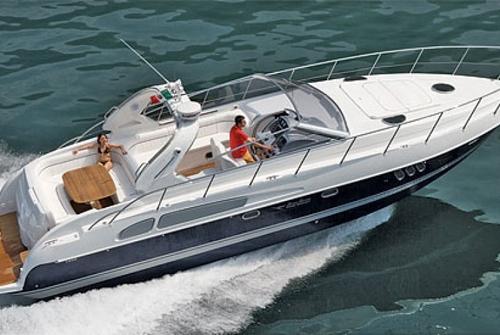 Airon Marine 4300 sport 692