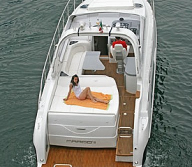 Airon Marine 4300 sport 695