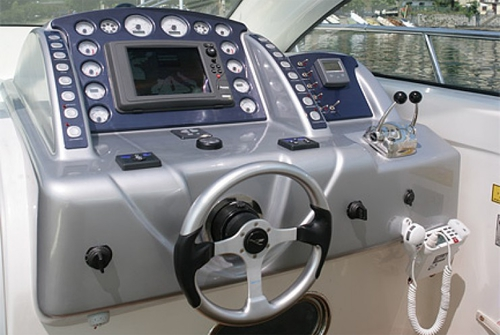 Airon Marine 4300 T TOP 718