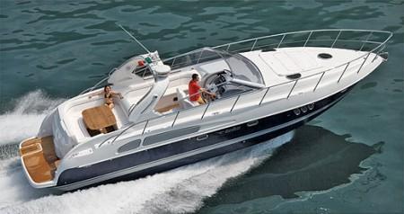 Airon Marine 4300 sport