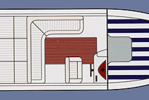 Airon Marine 235 120