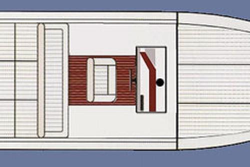 Airon Marine 277F 121