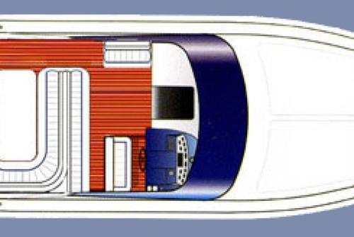 Airon Marine 325 124