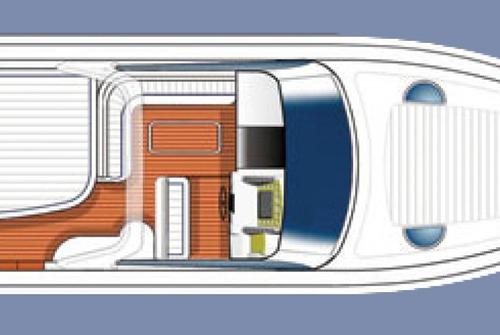 Airon Marine 4300 sport 135