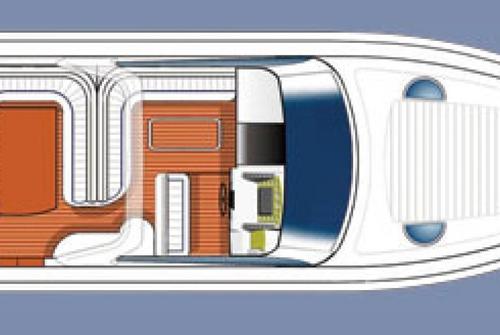 Airon Marine 4300 sport 136