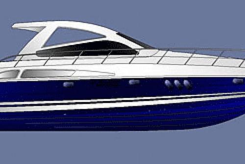 Airon Marine 4300 T TOP 144