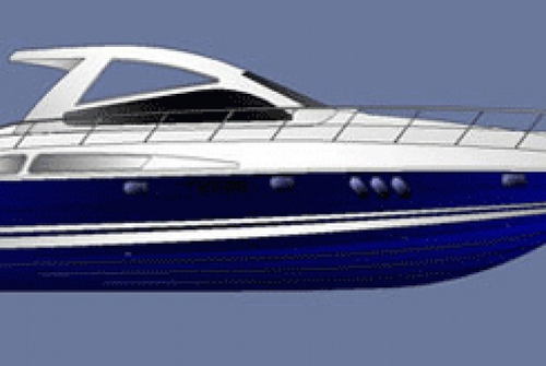 Airon Marine 4300 T TOP 145