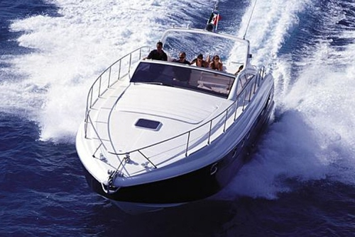 Alfamarine 47 756