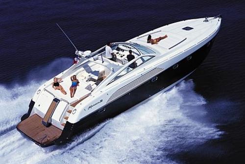 Alfamarine 50 767