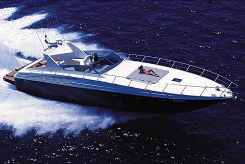 Alfamarine 58 780