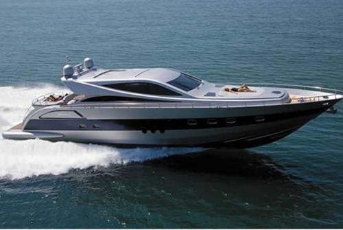 Alfamarine 72 806