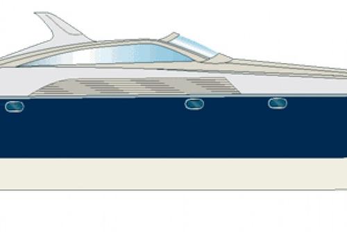 Alfamarine 50 151
