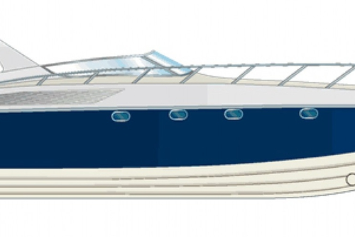 Alfamarine 58 153