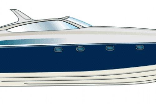 Alfamarine 60 155