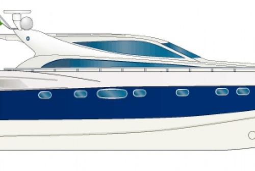 Alfamarine 78 159