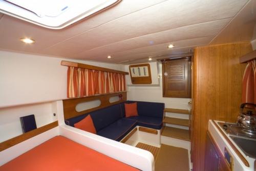 Apreamare 28 cabin 1224