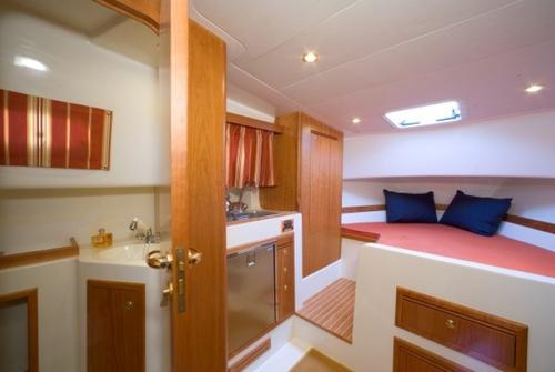 Apreamare 28 cabin 1225