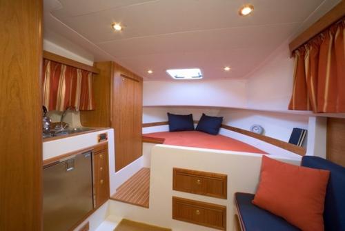 Apreamare 28 cabin 1226