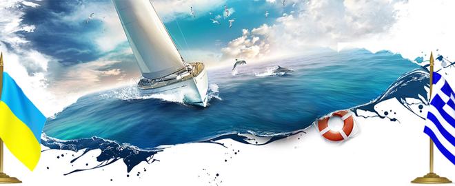 Арендовать яхту в Одессе или в Греции - вот в чем вопрос
