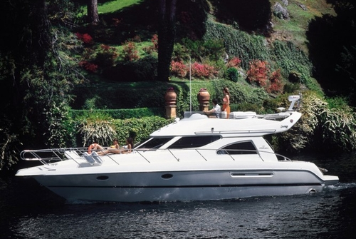 Моторная яхта Atlantic 40 1432213938