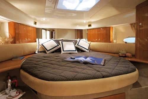 Моторная яхта Atlantic 40 1432213943