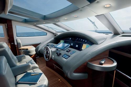 Azimut 100 Leonadro 2009