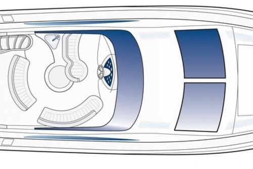 Azimut 46E 307