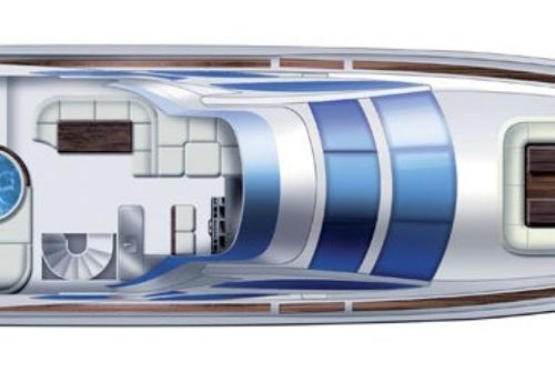 Azimut 100 Leonadro 375