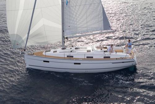 Bavaria 36 Cruiser 402