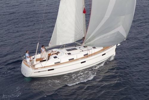 Bavaria 36 Cruiser 403