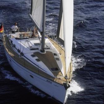 Bavaria 46 Cruiser 422