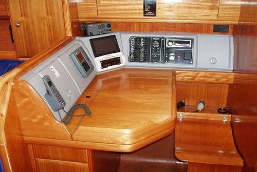 Bavaria 46 Cruiser 424