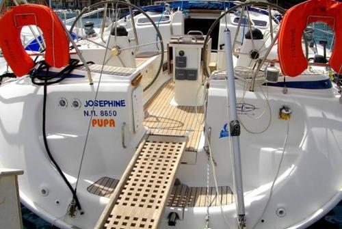 Bavaria 46 Cruiser 428