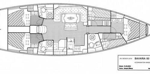 Bavaria 50 Cruiser 1368629174