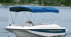 Bayliner Deck Boat 197
