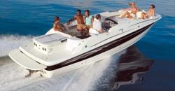 Bayliner Deck Boat 237