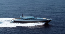 Baglietto Blue Princess Star