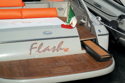 Baia Flash 48 2251