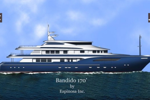 Bandido 170 2738