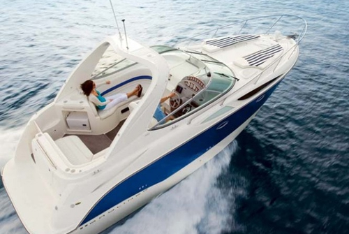 Bayliner Cruiser 300 2912