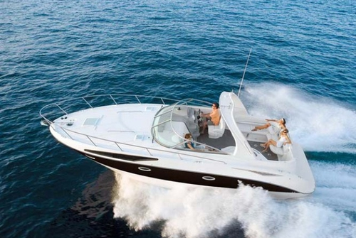 Bayliner Cruiser 340 2931