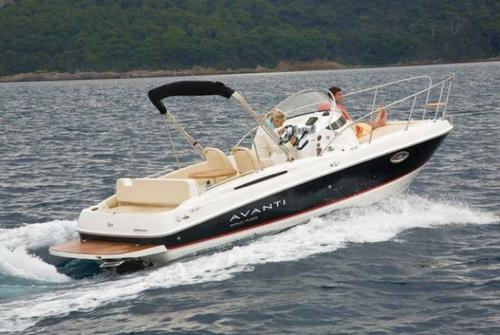 Bayliner Avanti 7 2940