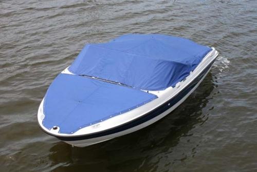 Bayliner Bowrider 185 2973