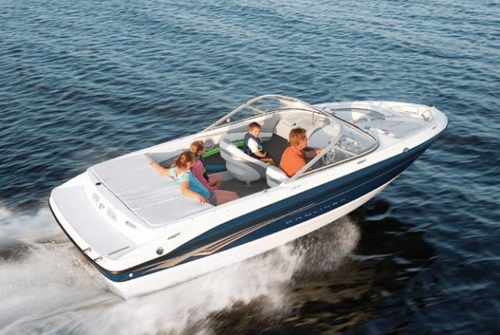 Bayliner Bowrider 195 2985