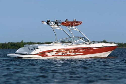 Bayliner Bowrider 205 2995