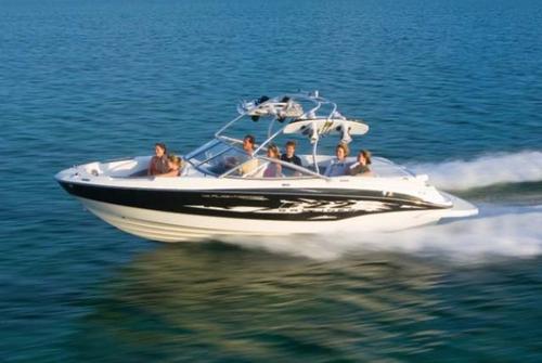 Bayliner Bowrider 225 3003