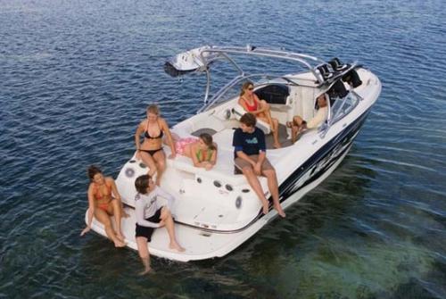 Bayliner Bowrider 225 3004