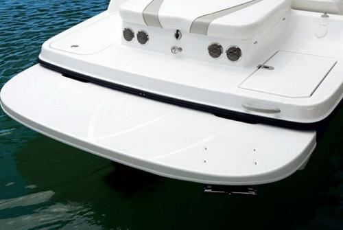 Bayliner Deck Boat 197 3023
