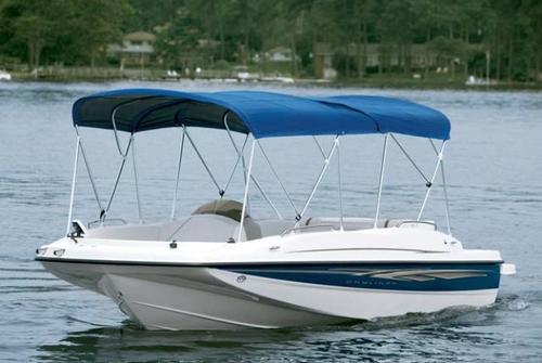 Bayliner Deck Boat 197 3024