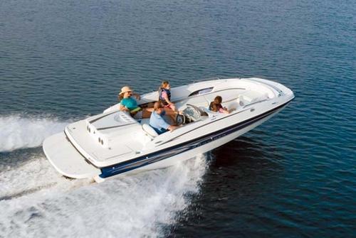 Bayliner Deck Boat 197 3025